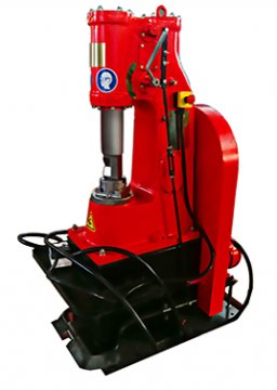 Anyang ST 15 kg Pneumatic Power Hammer - Blacksmith Source Tool Company