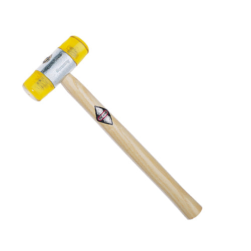 Plastic Faced Hammer - Blacksmith Source Tool Company