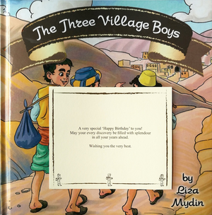 The Three Village Boys