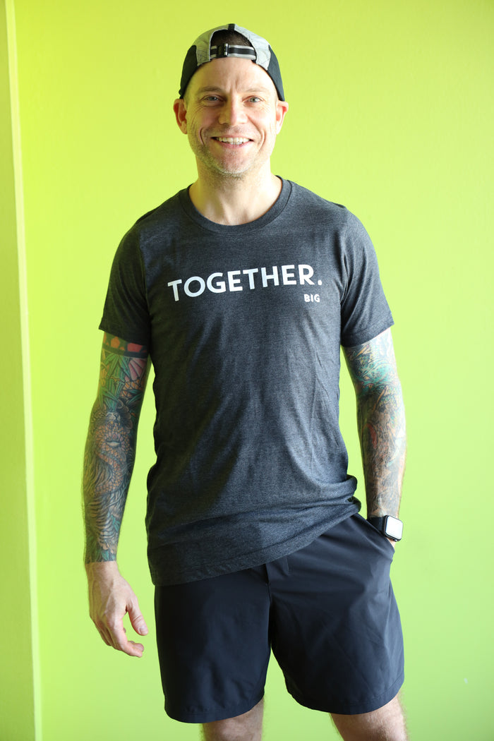 TOGETHER Unisex Tee