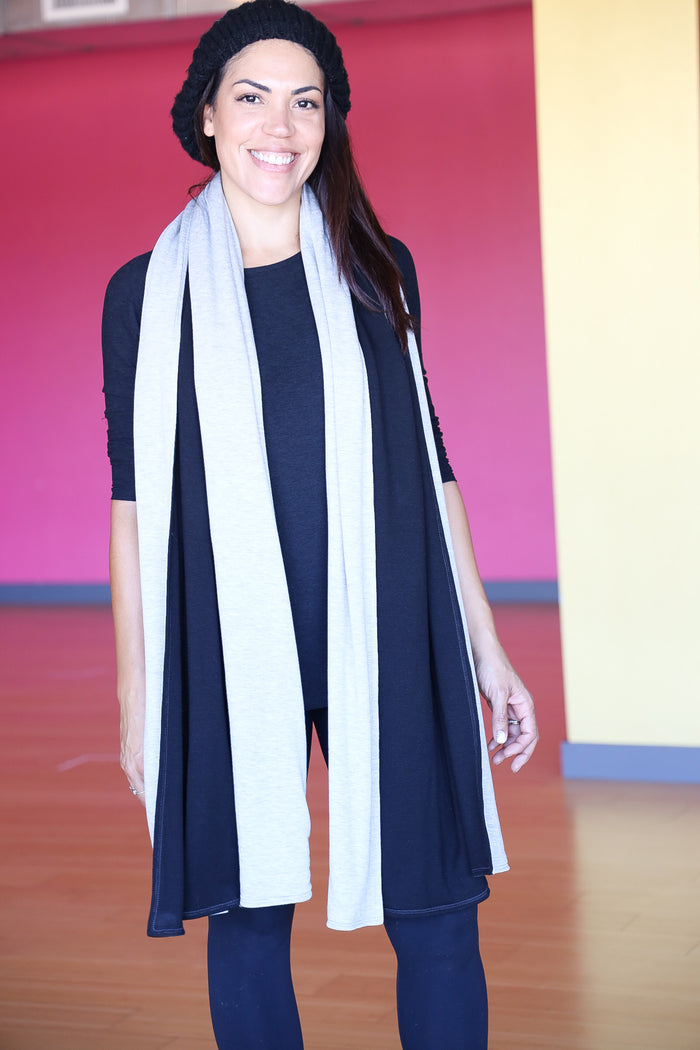 Julia Oversized Wrap