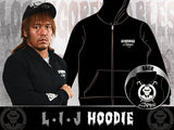 LIJ Further Heights Hoodie