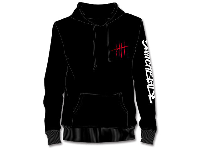 Switchblade Jay White Hoodie