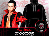 Switchblade Jay White Hoodie - ad