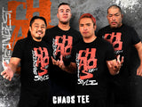 "Chaos ""Strongest Style"" T-shirt - ad"