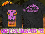 Lion Mark - Halloween 2019 Limited Edition