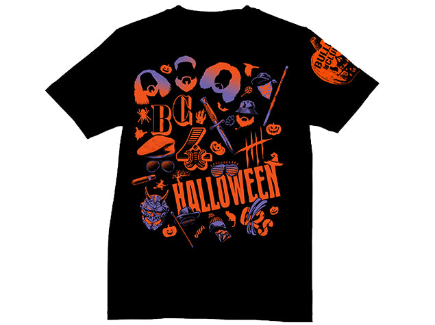 Bullet Club - Halloween 2019 Limited Edition