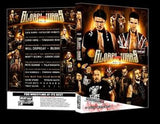 Global Wars 2017 Night 1 DVD