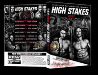 High Stakes 2017 DVD