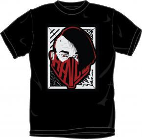 Death Match artist, AEW Jimmy Havoc T-shirt