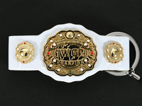 IWGP Intercontinental Championship Belt Key Ring