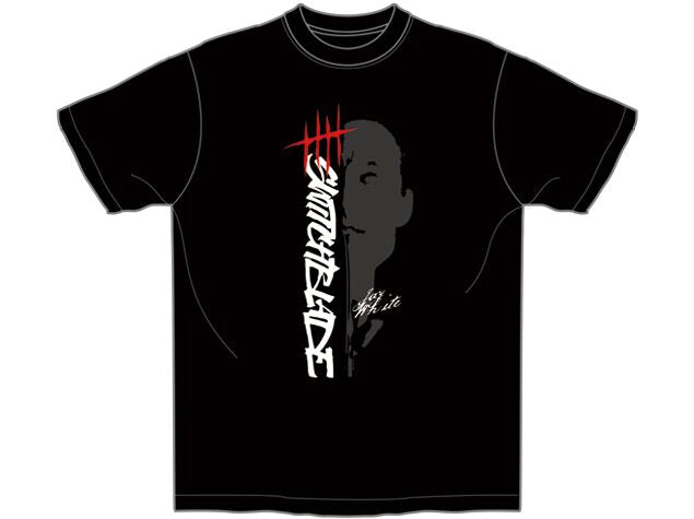 The First Jay White Switchblade T-shirt, BC Bullet Club leader, Former CHAOS member NJPW New Japan Pro Wrestling
