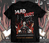 Mad Kurt 'Keyboard Warrior' T-shirt
