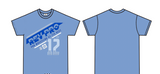 RevPro Blue t-shirt