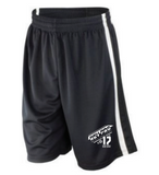 RevPro Athletic Basketball Shorts