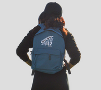RevPro Athletic Blue Backpack