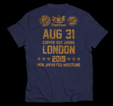 Royal Quest Official Event T-shirt