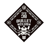 New Era Bullet Club Bandana