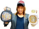 IWGP Intercontinental Championship Belt Waist Bag