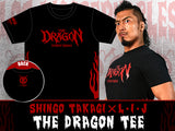 Shingo 'The Dragon' T-shirt