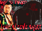 Shingo 'Last of the Dragon' Long Sleeve T-shirt