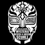 Summer Sizzler 2017 Sticker
