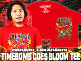 Hiromu Takahashi 'Timebomb goes BLOOM'