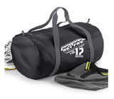 RevPro Athletic Duffel Bag
