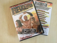 Before the Revolution DVD