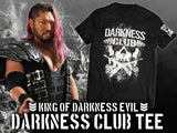 Darkness Club T-shirt