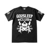 Kenta 'Go 2 Sleep' Club T-shirt