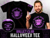Bullet Club 'Trick or Treeeeet' Limited Edition T-shirt
