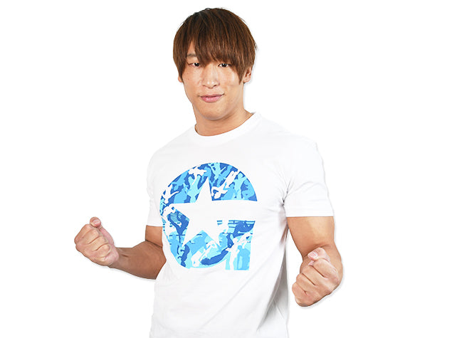 Don't miss out on this opportunity to support the former 3x IWGP Jr Heavyweight Champion, WWE 205 Live tournament participant,TWO TIME G1 Climax Winner, reigning and defending 2x IWGP Intercontinental Champion & IWGP Heavyweight Champion Kota Ibushi