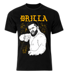 Dan Moloney 'Drilla' T-shirt
