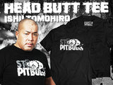 Ishii 'Head Butt' T-shirt