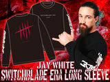 Jay White 'Switchblade' Long Sleeve