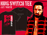 King Switch T-shirt