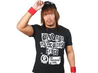 LIJ 'Cinco' T-shirt