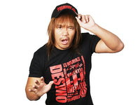 Show your support for the leader of Los Ingobernables de Japon and the former 3x IWGP Heavyweight Champion, 6x IWGP Intercontinental Champion Tetsuya Naito