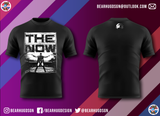 Official Michael Oku 'The Now' T-shirt