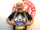 Show your support for Togi Makabe, by grabbing his brand new Rampage Kong T-shirt