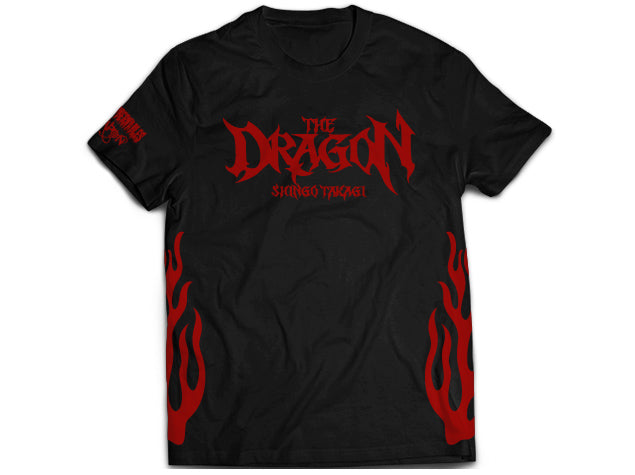 The Dragon Shingo LIJ T-shirt