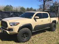 Leitner Designs Active Cargo System 2016+ Toyota Tacoma Short Bed