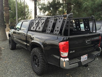 Leitner Designs Active Cargo System 2016+ Toyota Tacoma Long Bed