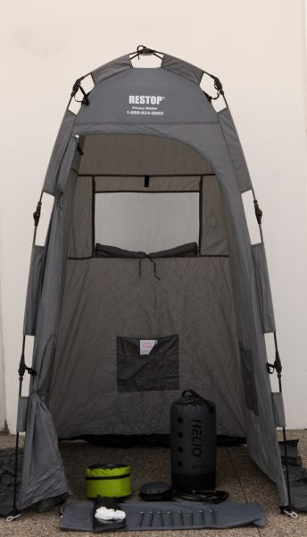 Restop RS500 Privacy Shelter