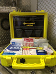 Outer Limit Supply Weekend Warrior Series First Aid Kit