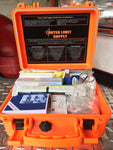 Outer Limit Supply Day Tripper Series First Aid Kit