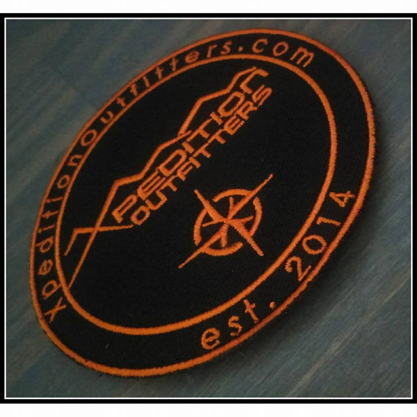 Xpedition Outfitters Patch