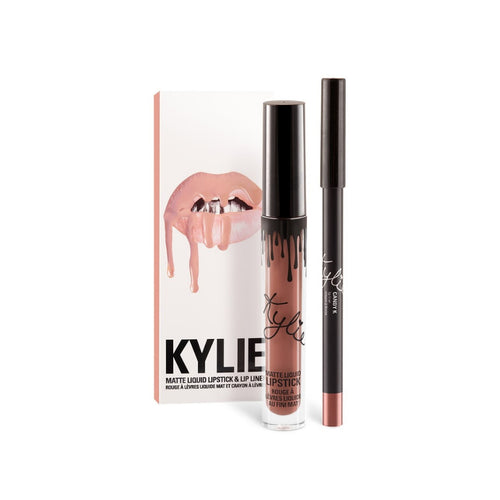 Kylie Matte Lip Kit Candy K (Exclusive)