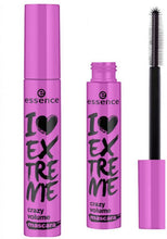 I love Extreme Mascara that Transforms